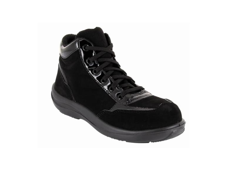 nouvelle collection 98561 f83ac Chaussures de sécurité femme Foxter Vicky haute S3